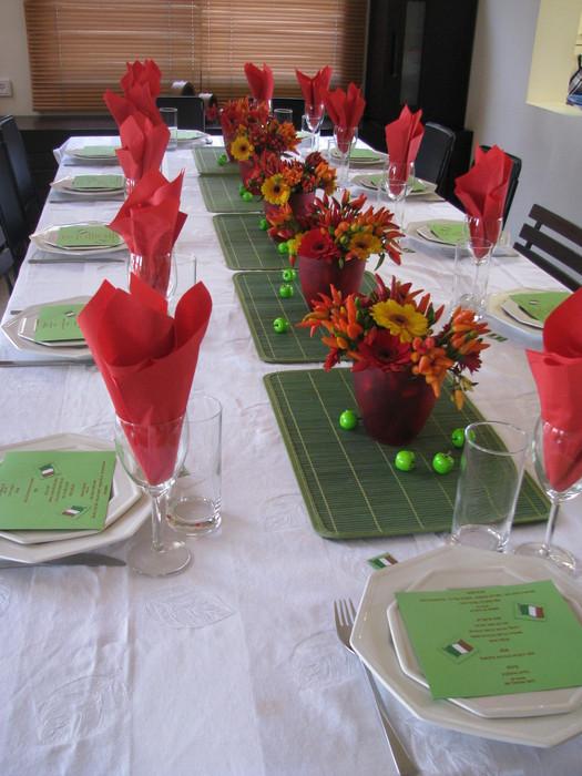 קייטרינג לארועים משפחתיים