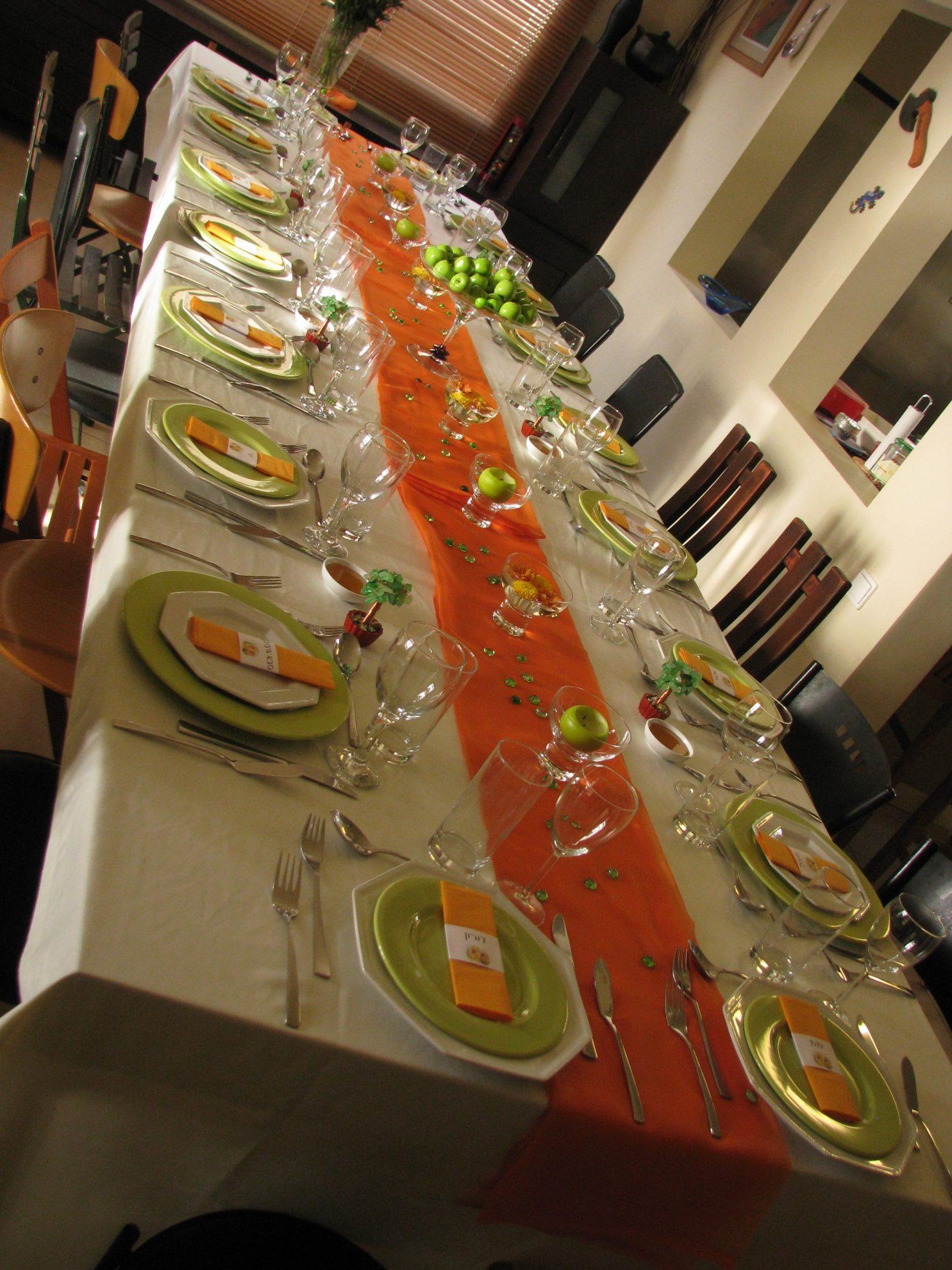 ארוחות משפחתיות