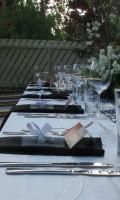 עריכת שולחן חגיגי